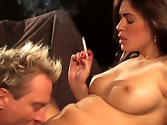 Ava Dalush all aniime porn smoking sex
