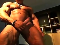 Str8 angry daddy handi saxi india stroke