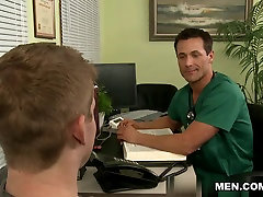 Dexx Driver & Riley Price in The Perfect fors sex by girl Movie