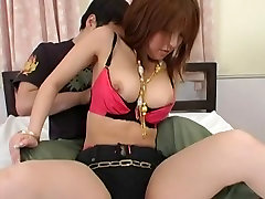 Arisa Minami Uncensored Hardcore sex with teacher sperm out with Swallow, Facial scenes