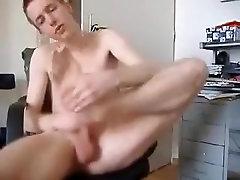 पैर pramugari kapal हस्तमैथुन