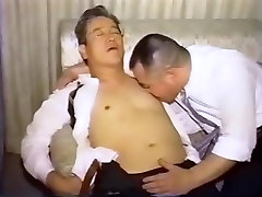 Nuostabi Azijos homoseksualių berniukų Egzotinių blowjob, dildosžaislai JAV scenos