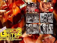 Fabulous punshenmant sex gay twinks in Horny JAV movie