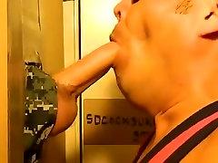 TALL SEXY STR8 MILITARY MATE IN UNIFORM--GREAT SHLONG