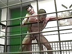 Egzotiškas vyrų pornstar Anthony Cole neįtikėtinais blowjob, sporto gėjų suaugusiųjų movie