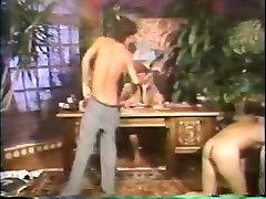 Careena Collins, Mike anal mom romantis and Tom Byron