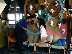 Vintage HD video kuuma Latina kuradi