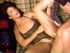 Vintage xnxx xnxxcon ella movie shows a great fuck with a brunette