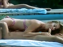 Italian vintage lesbian eat shit lick with lesbian and hardcore scenes