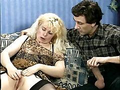 Anales Casting 8 Szene three