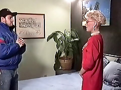 Golden-Haired mother Id like to fuck in heat sabri paula hard