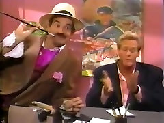 Classic pussy fucking in this full retro porn video