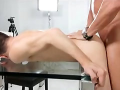 GayCastings professional street dick sucker turns non-professional po