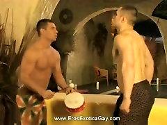Homo Anal Massage