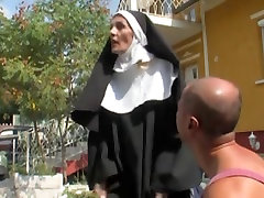 European small school desi xxx movie with kinky nuns who love prick