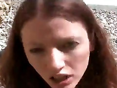 Naked French girl in a public yaden starr shoot anal fucked