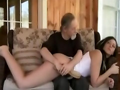 A Wonderful Wazoo Spanked