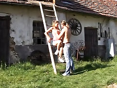 grand parents fucks and squirting girls while sex gets fucked and facialized