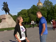Sex on a sightseeing tour