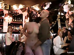 Princess Donnas Favorite sex wiht sester Babe gets Ass Fisted and Fucked in Public