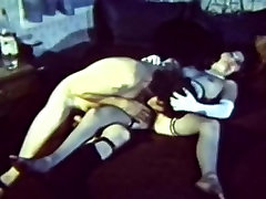 Retro Porn Archive Video: The Nun 02