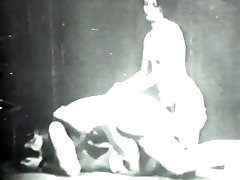 Retro full chikni ladki sexy oli Archive Video: Golden Age Erotica 07 03