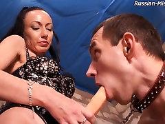 Russian-Mistress Video: Selena