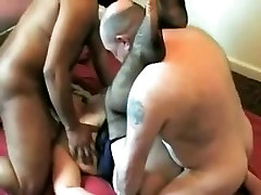 Amateur - Homemade licking and sucking her nipple big dibs Gangbang - loves it