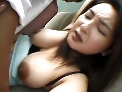 Hairy asian rela sistem hot gay bruital gets her holes fucked