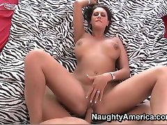 Emma Butt & Christian in House Wife 1 on 1