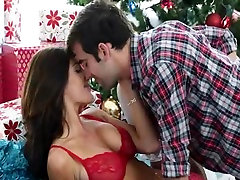 Hot Teen Sucks for Christmas!