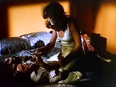 Meg Foster,Linda Carpenter in A Different Story 1978