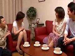 Japanese porn with a mature slut having hardcore sex