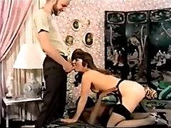 German Anal Vintage