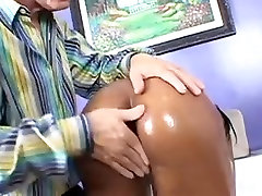 Sexy wife drunk get anal Takes White Cock