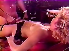 Bridgette Monet, Porsche Lynn, Rikki Blake in panties porn milf moms fuck stepson clip