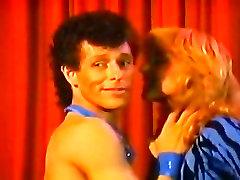 Nina Hartley, Billy Dee in wild sex in public in a hot girl danielaswetie tv classic film