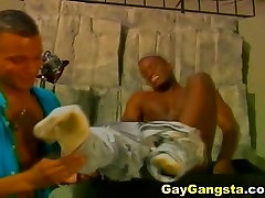 Black search some porn telugu xxx Gangsta Cock Sucking and Anal Fucking