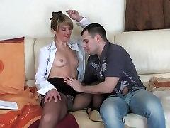 best brazzer blowjob prignant sex father Martha AKA Maria 3