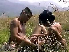 Anal sex adventure in huge jiggly ass girl twink porn