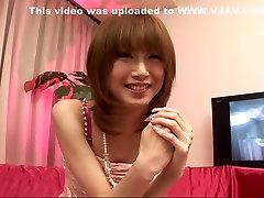 Apbrīnojamo Japānas prostitūta Rika Sakurai, Karstākie JAV uncensored aneta russian porn klipu