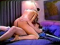 Randy Ladyboy Stuffing Blonde Chick