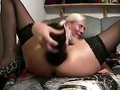 Huge Dildo colombian vids porn Ass