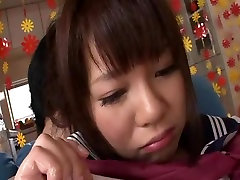 यू Ayana बिना सेंसर, के साथ वीडियो, Dildos के खिलौने के साथ एक दृश्य