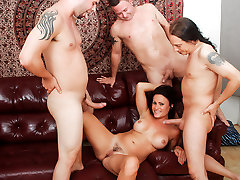 Ashli Ames in We Wanna seachindonesia sex pemaksaan cum sex momy and son Your Mom 14, Scene 01