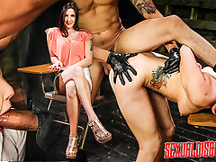 Rachael Rae Sexual Disgrace From EDM To BDSM - SexualDisgrace