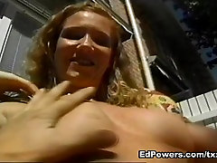International Dirty Debutantes Revue 1 - Jessica Strom - EdPowers