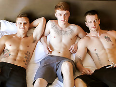 Dominic, Sawyer & Quentin Military abi graces Video