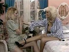 Very busty vintage lesbians TTT