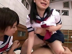 Crazy Japanese chick in Best JAV censored Fetish, Small Tits movie